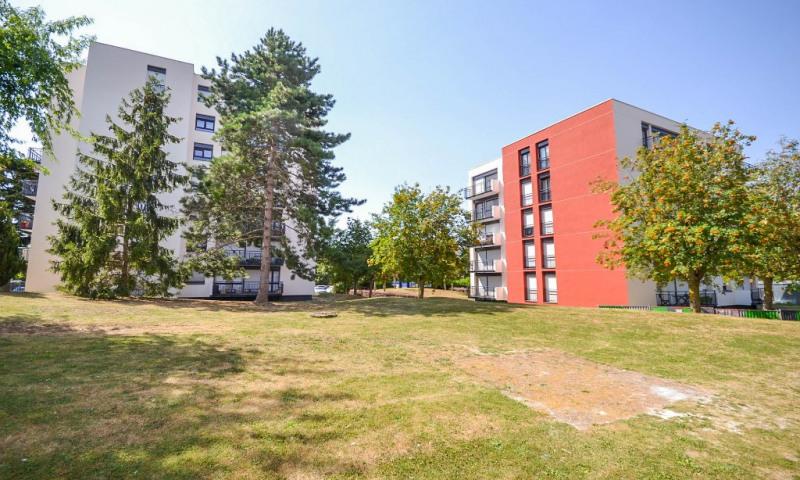 Vente appartement Les clayes sous bois 206000€ - Photo 10
