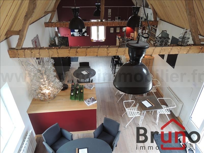 Verkoop  huis Saigneville 242000€ - Foto 6