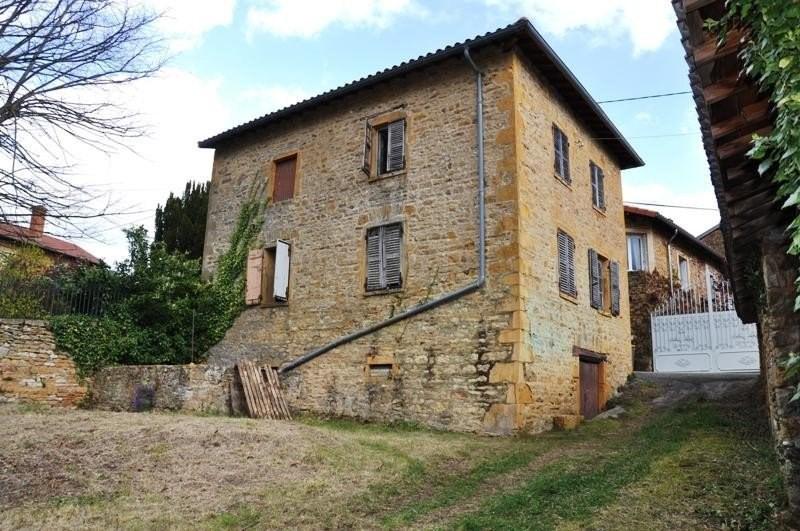 Sale house / villa Theize 225000€ - Picture 1