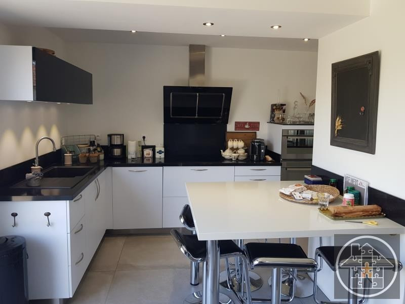 Vente maison / villa Choisy au bac 270000€ - Photo 2