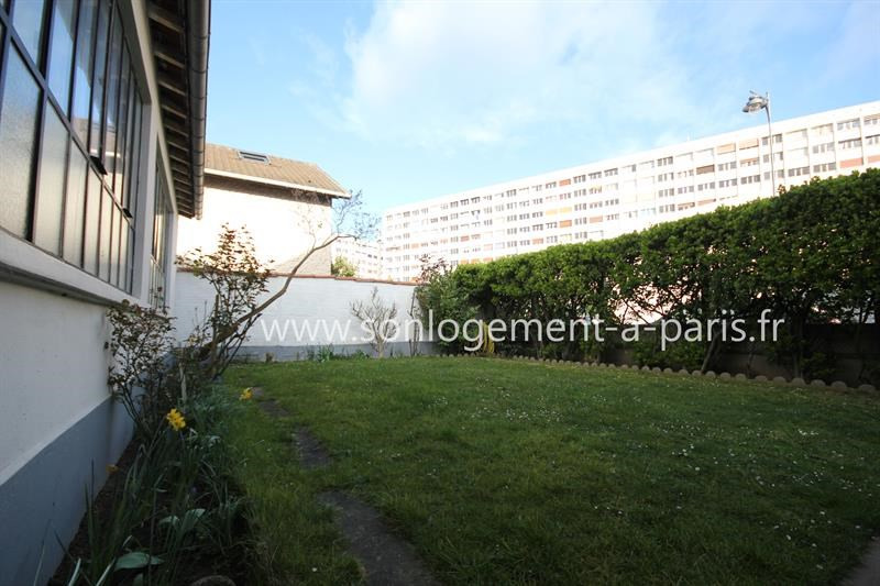 Sale house / villa Maisons-alfort 950 000€ - Picture 2