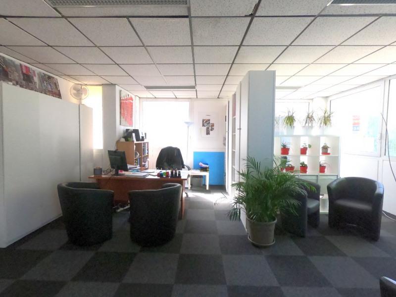 Rental office Les milles 1310€ CC - Picture 3