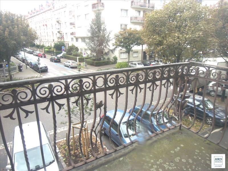 Venta  apartamento Strasbourg 357000€ - Fotografía 10