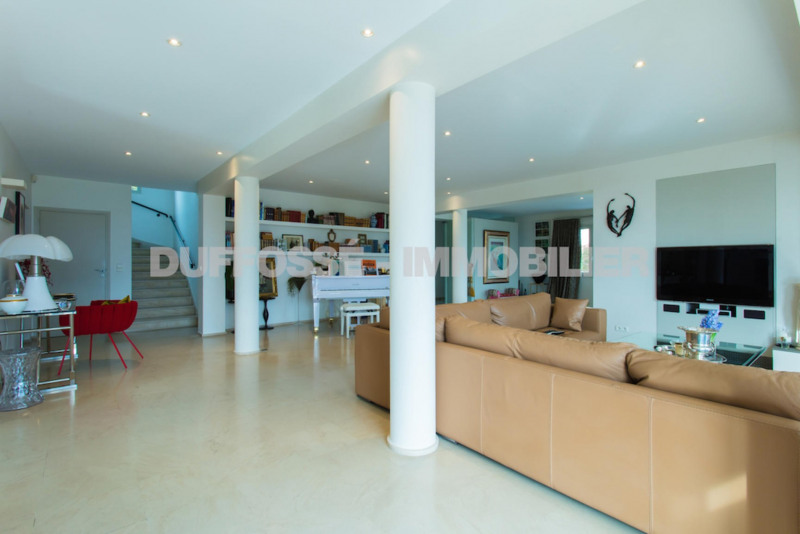 Deluxe sale house / villa Corenc 1398000€ - Picture 11
