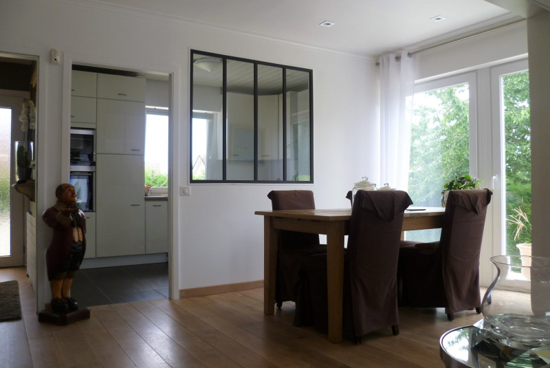 Vendita casa Bouffémont 499000€ - Fotografia 6