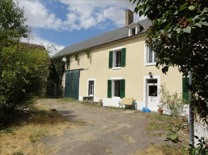 Vente maison / villa Lain 160 500€ - Photo 1
