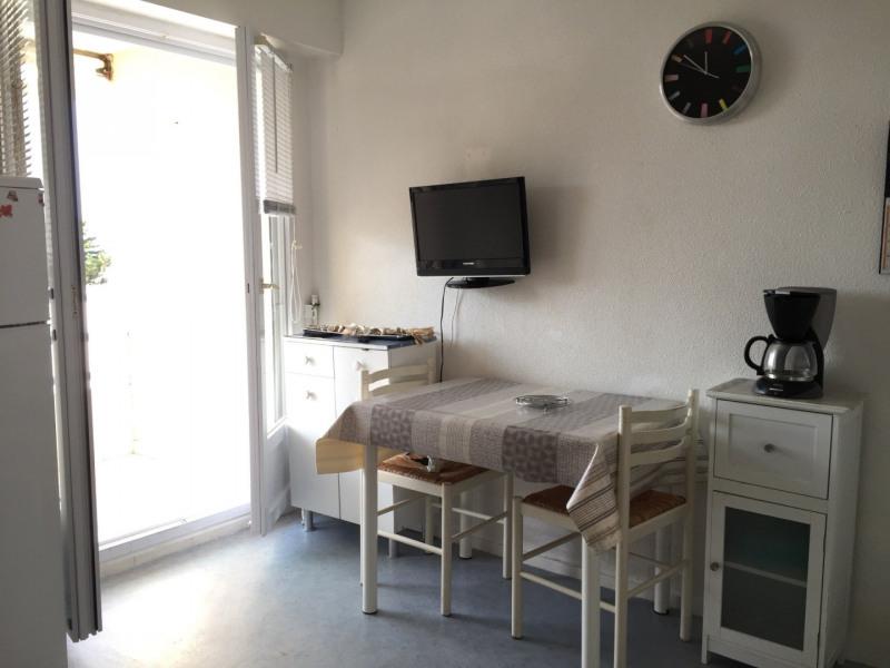 Sale apartment Chateau d olonne 79000€ - Picture 4