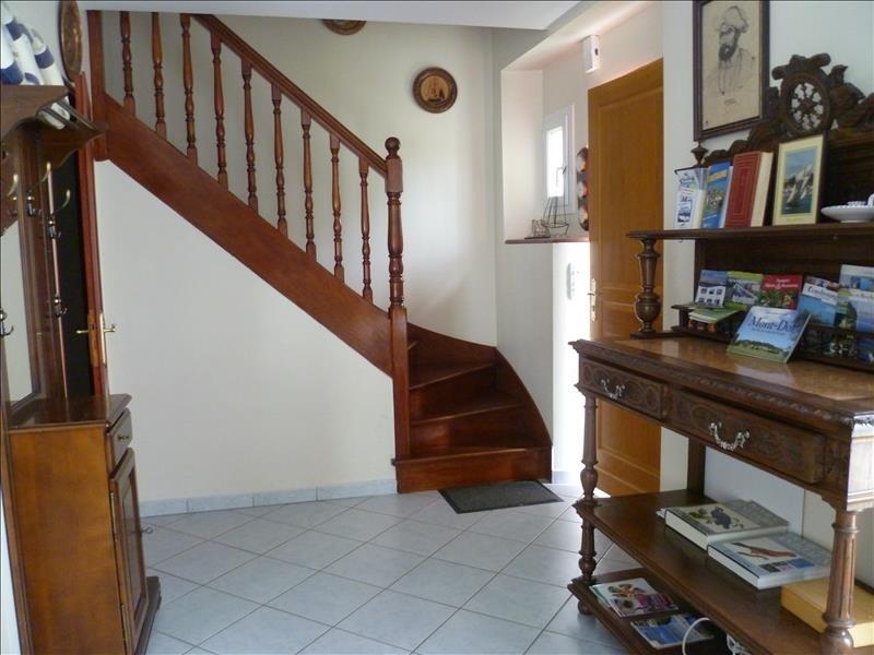 Vente maison / villa Mont-dol 256800€ - Photo 3