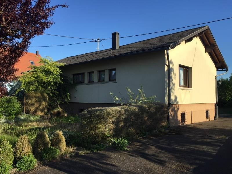 Sale house / villa Eckwersheim 283500€ - Picture 2