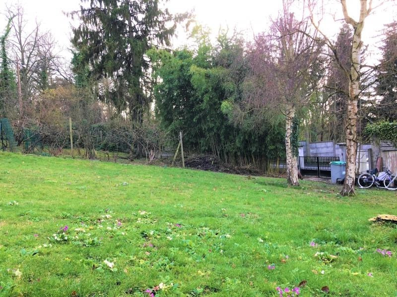 Vente terrain Montlignon 270 000€ - Photo 1
