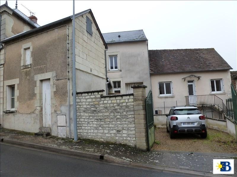 Vente maison / villa Naintre 71000€ - Photo 7