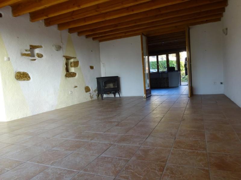 Vente maison / villa Cussac 90000€ - Photo 5