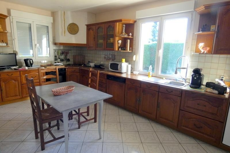 Sale house / villa Conches en ouche 195 000€ - Picture 8