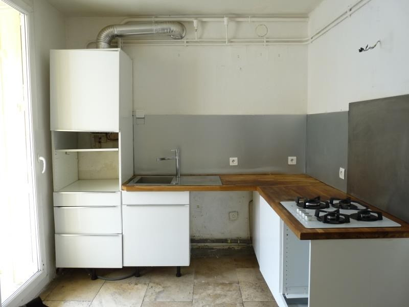 Investment property apartment Aix en provence 190 000€ - Picture 4