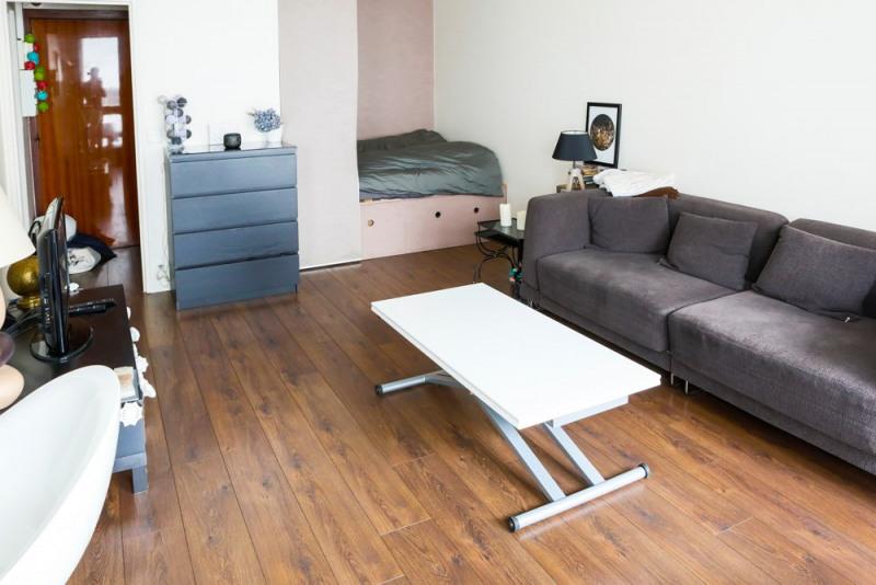 Location appartement Levallois perret 1150€ CC - Photo 4
