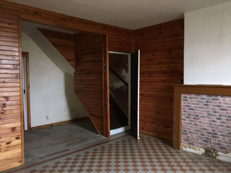 Vente maison / villa Isbergues 115 000€ - Photo 4