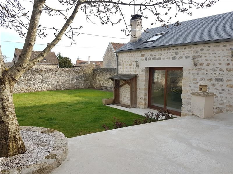 Vente maison / villa Marines 299 000€ - Photo 5