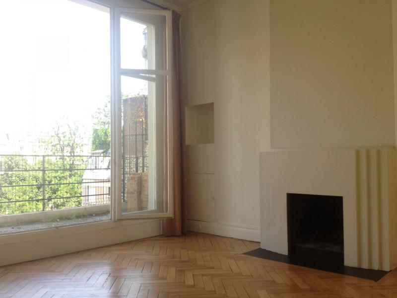 Rental apartment Paris 16ème 3380€ CC - Picture 6