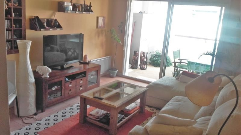 Sale apartment Hendaye 194 000€ - Picture 2