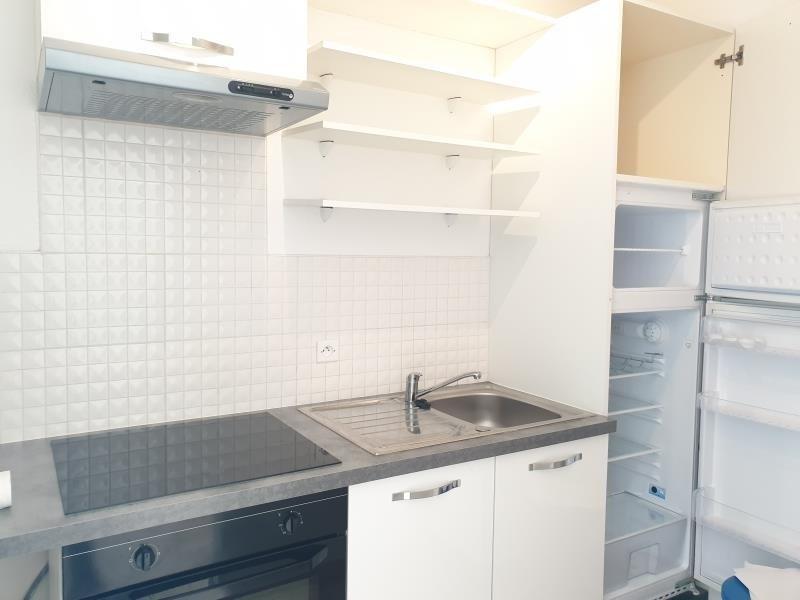 Location appartement Aix en provence 730€ CC - Photo 1