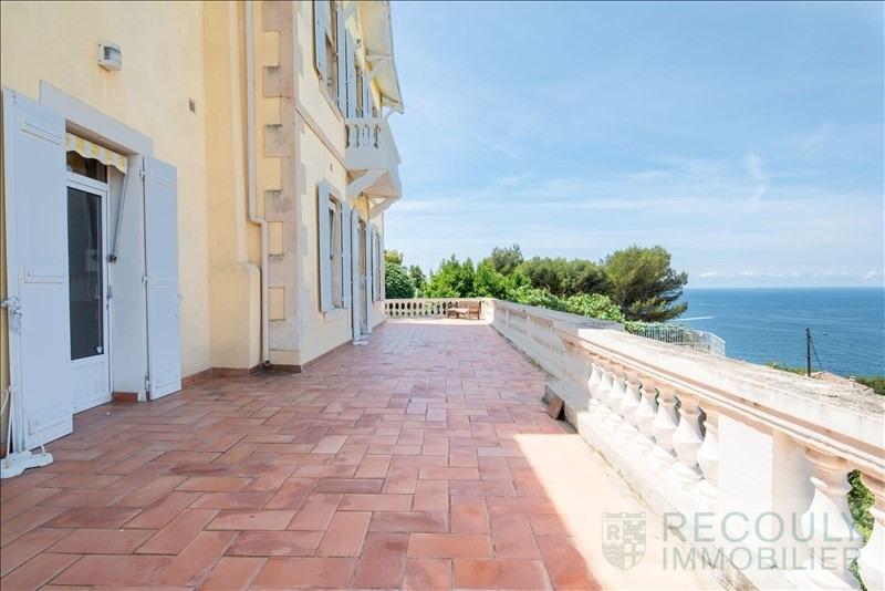 Vente de prestige maison / villa Marseille 7ème 3300000€ - Photo 9