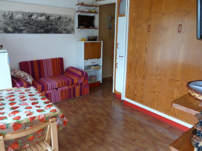 Sale apartment Le grau du roi 102000€ - Picture 3