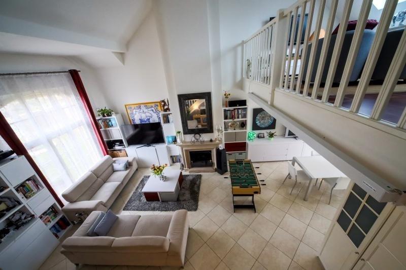 Vente maison / villa St arnoult en yvelines 496000€ - Photo 2