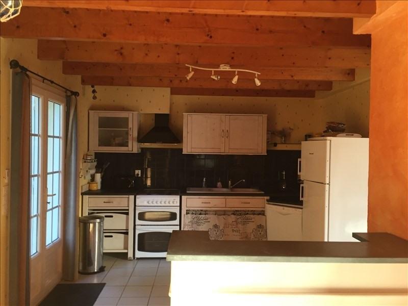 Sale house / villa Jard sur mer 310000€ - Picture 2