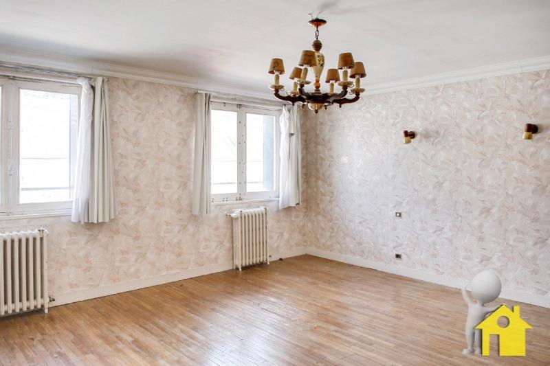 Vente maison / villa Neuilly en thelle 239900€ - Photo 5