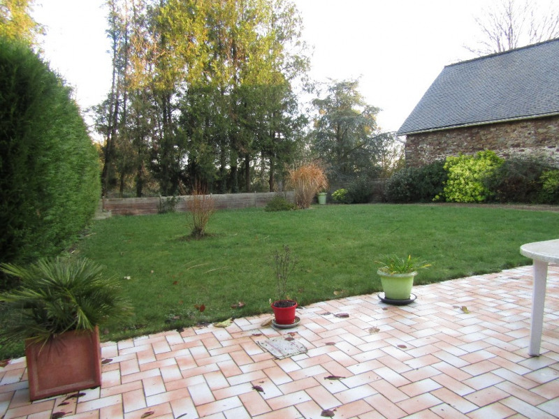 Sale house / villa Gruge l hopital 157200€ - Picture 6