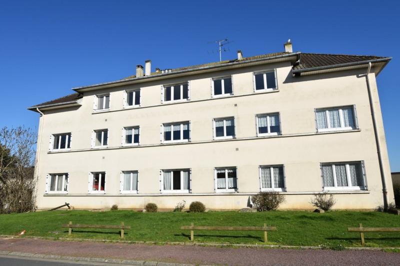 Appartement 80m² au port de Grandcamp-Maisy