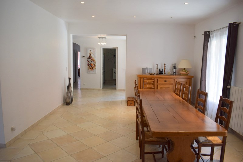 Deluxe sale house / villa Fayence 693000€ - Picture 17
