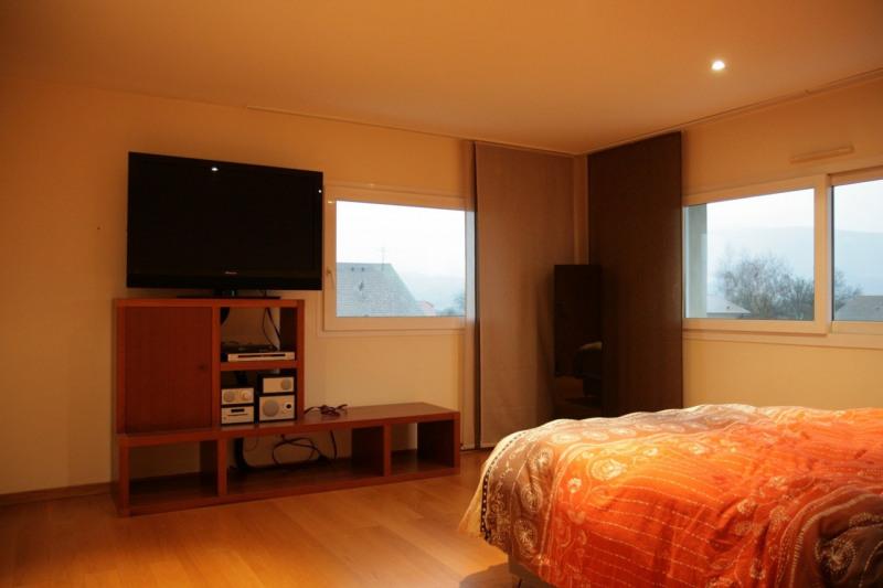 Deluxe sale house / villa Arthaz-pont-notre-dame 679000€ - Picture 10