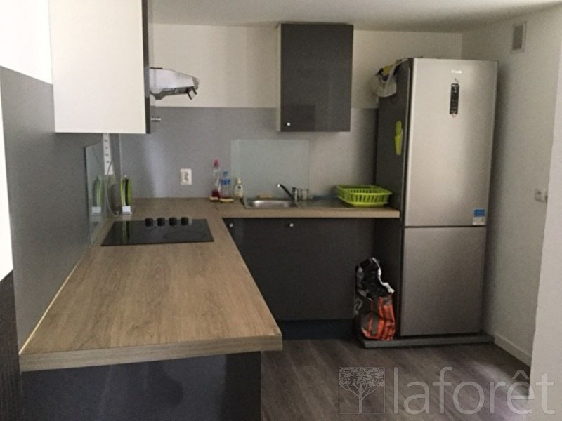 Location appartement Tourcoing 400€ CC - Photo 1
