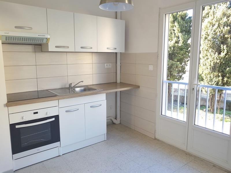 Vente appartement Brignoles 121990€ - Photo 2