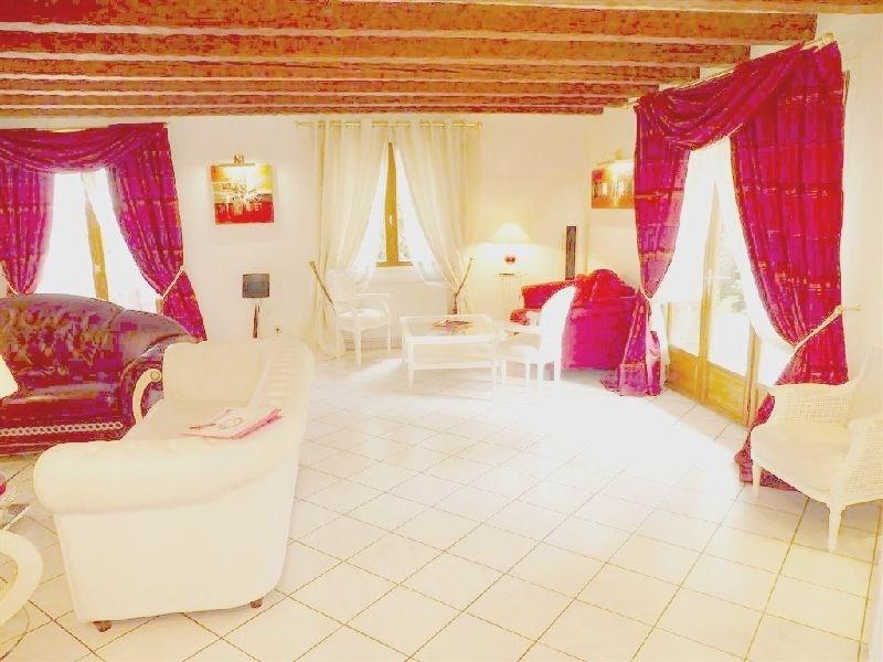 Sale house / villa Morsang sur orge 556000€ - Picture 4