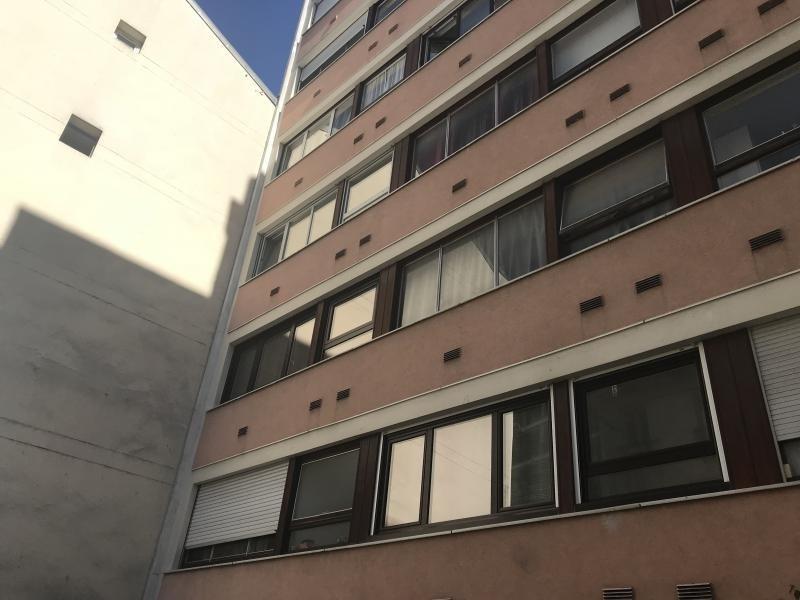Vente appartement Paris 12ème 225000€ - Photo 8