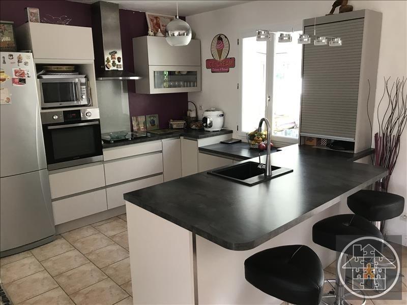 Sale house / villa Cambronne les ribecourt 200000€ - Picture 3