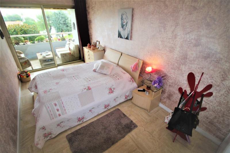 Sale apartment Villeneuve loubet 300000€ - Picture 5
