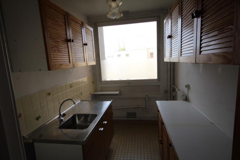 Revenda apartamento Paris 20ème 489300€ - Fotografia 7