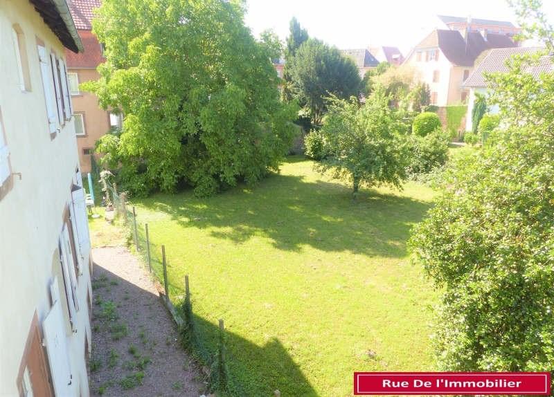 Sale apartment Saverne 137525€ - Picture 6