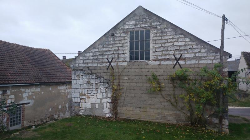 Sale house / villa Michery 25000€ - Picture 6