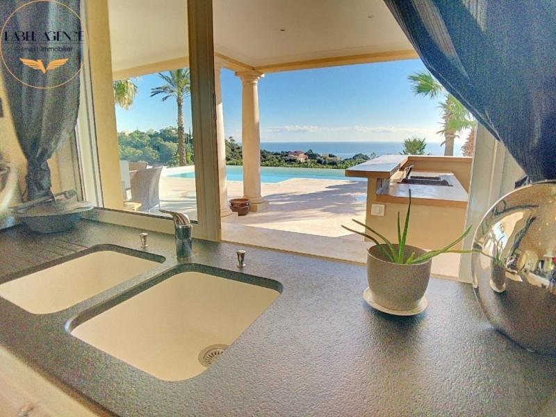Vente de prestige maison / villa Ste maxime 3300000€ - Photo 10