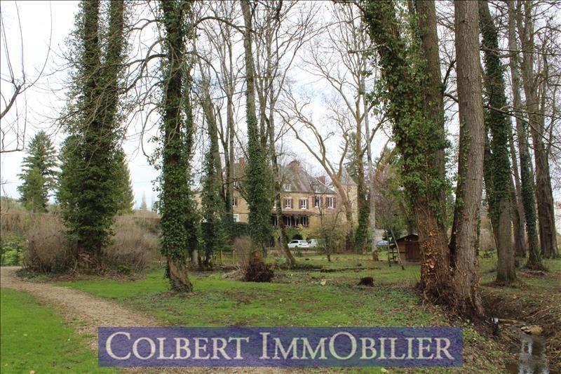 Vente maison / villa Voutenay sur cure 369000€ - Photo 3