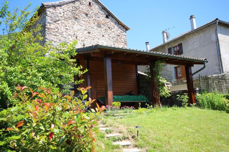 Sale house / villa Queyrieres 235000€ - Picture 15