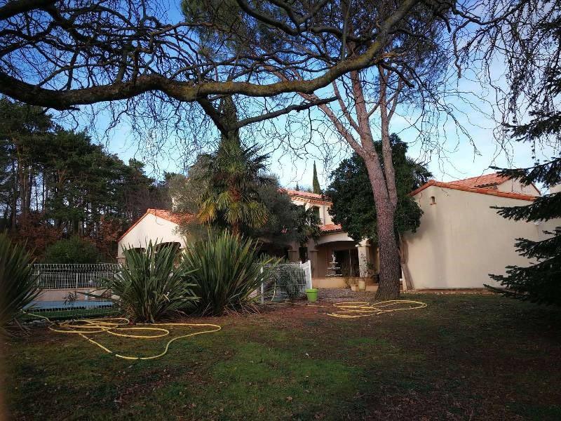 Deluxe sale house / villa Castres 574000€ - Picture 5