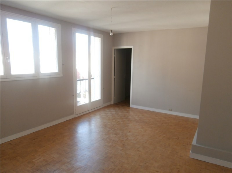 Rental apartment Caen 520€ CC - Picture 1
