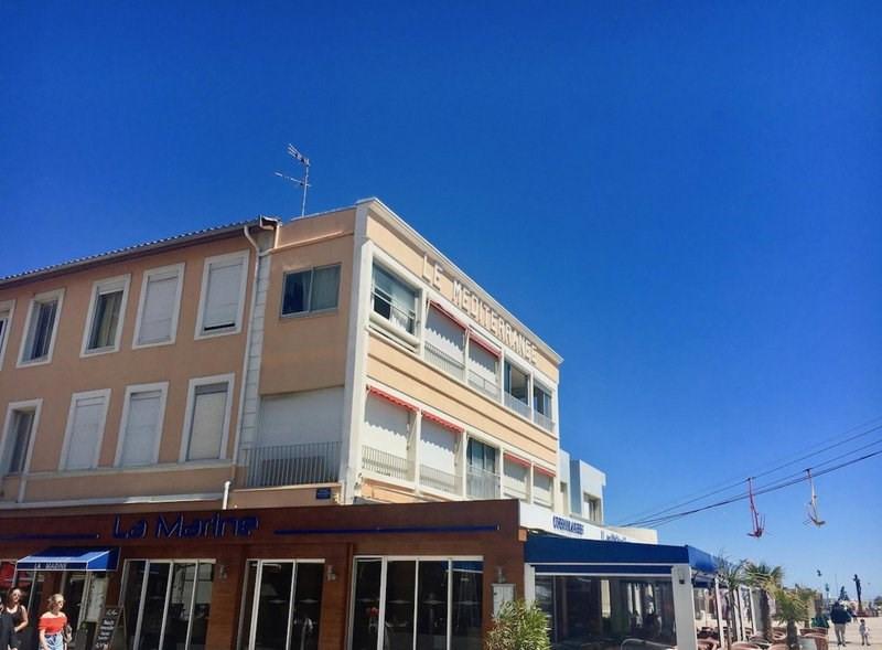 Sale apartment Palavas-les-flots 199000€ - Picture 5