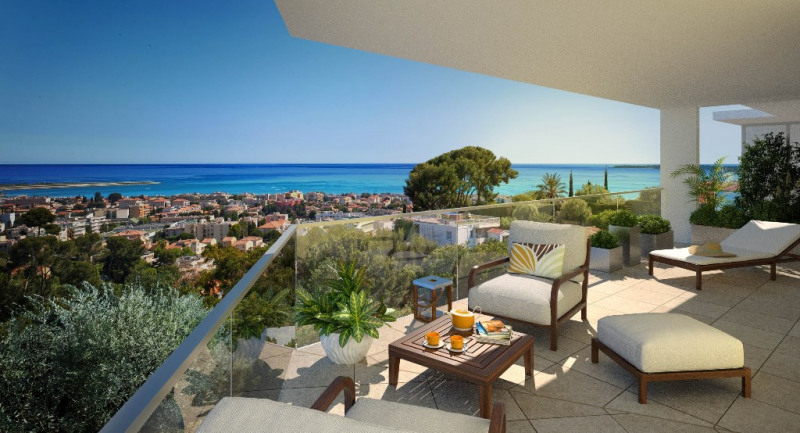 Vente de prestige appartement Saint laurent du var 660 000€ - Photo 2