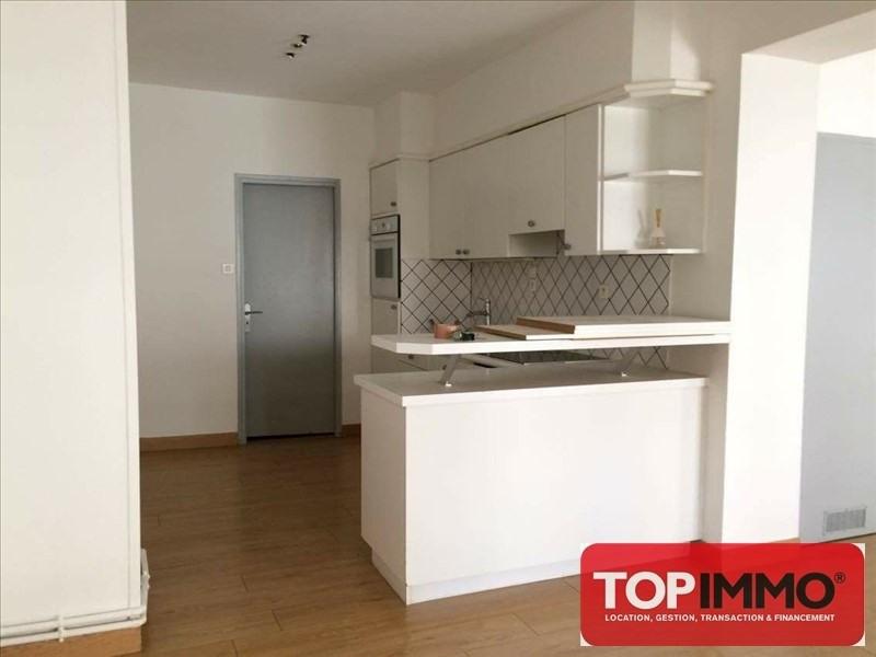 Sale building Raon l etape 169900€ - Picture 2